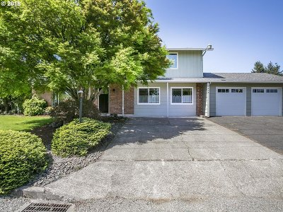 Canby OR Single Family Home Bumpable Buyer: $425,000