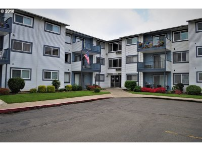 Woodburn Condo/Townhouse Sold: 950 Evergreen Rd #320