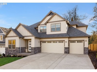 Tigard Single Family Home For Sale: 8824 SW Inez