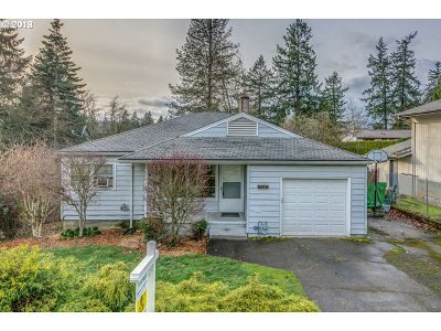 Milwaukie, Clackamas, Happy Valley Single Family Home For Sale: 15315 SE Arista Dr