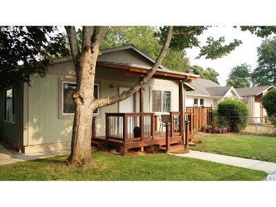 Washougal Single Family Home For Sale: 610 Washougal River Rd