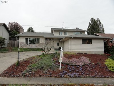 Beaverton OR Single Family Home For Sale: $419,900