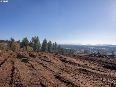 Camas Residential Lots & Land For Sale: NE 264 Ct #Lot 5