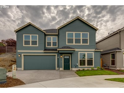 Vancouver Single Family Home For Sale: 13017 NE 24th Cir