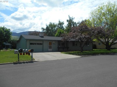 la grande Single Family Home For Sale: 2404 Century Loop