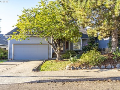 Tigard Single Family Home Bumpable Buyer: 13290 SW Chimney Ridge Ct
