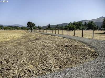 Sweet Home Residential Lots & Land For Sale: A St #TL302