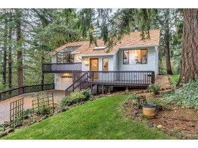 Sherwood Single Family Home For Sale: 22520 SW Fairoaks Ct