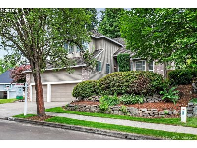 Tualatin Single Family Home For Sale: 4925 SW Saum Way