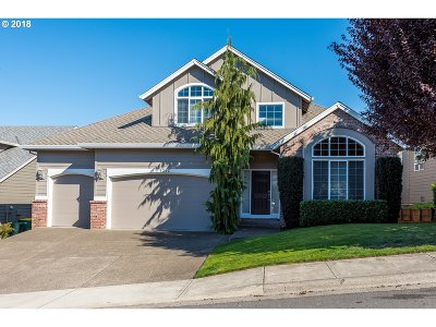 Single Family Home For Sale: 8282 SW 187th Ave