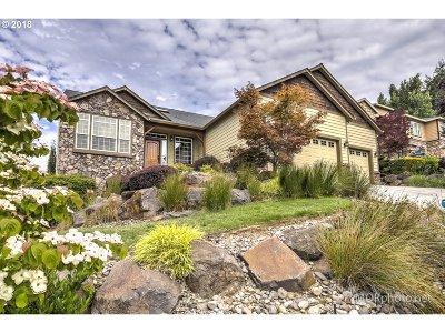 La Center Single Family Home For Sale: 2220 E Gaither Ave
