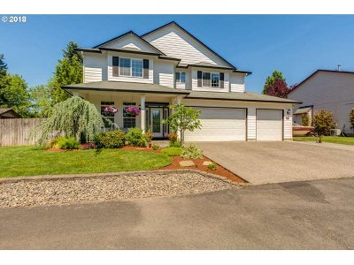 Vancouver Single Family Home For Sale: 1002 NW 148th St