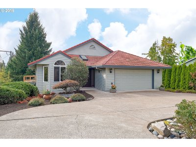 Tigard Single Family Home For Sale: 14970 SW 144th Ave