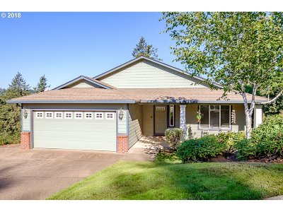 Turner Single Family Home Sold: 7165 Eastwood Dr