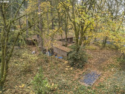 Lake Oswego Residential Lots & Land For Sale: 15650 Quarry Rd