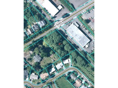 Milwaukie, Gladstone Residential Lots & Land For Sale: SE Roethe Rd