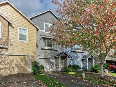 Gresham, Troutdale, Fairview Single Family Home For Sale: 21891 NE Heartwood Cir
