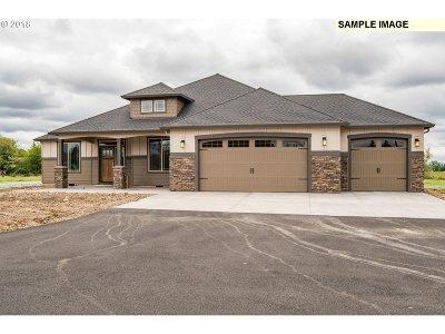 Brush Prairie Single Family Home For Sale: NE 170th Ave