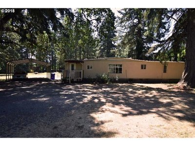 Oregon City Single Family Home For Sale: 15428 Holcomb Blvd