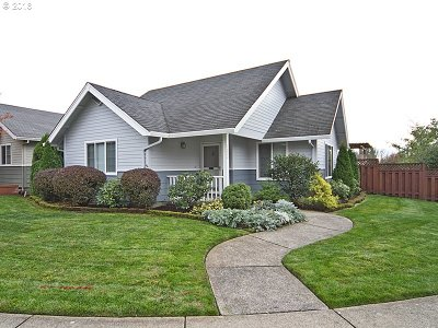 Newberg, Dundee, Lafayette Single Family Home For Sale: 1000 E Foothills Dr