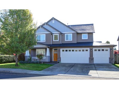 Washougal Single Family Home For Sale: 5170 N St