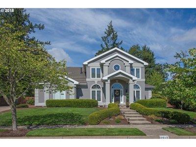 Eugene Single Family Home For Sale: 2513 Braewood Ln