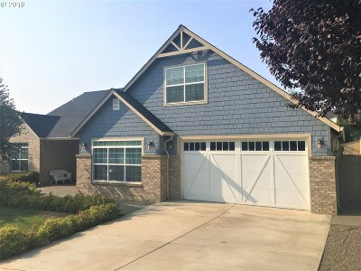 Camas Single Family Home For Sale: 1622 NW Klickitat St