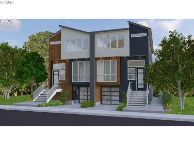 Condo/Townhouse For Sale: 5318 NE 11th Ave