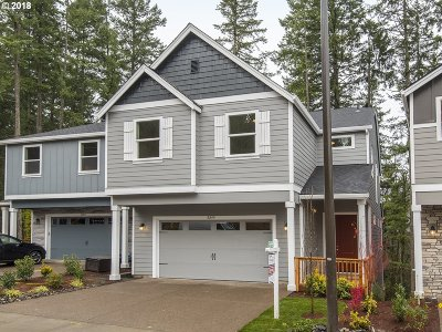 Beaverton Single Family Home For Sale: 8249 SW Oldham Dr