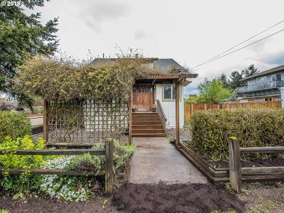 Single Family Home For Sale: 6724 SE 65th Ave