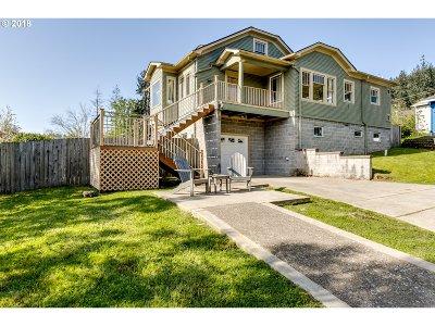 Eugene Single Family Home For Sale: 2060 Augusta St