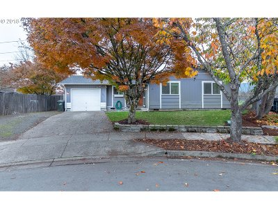 Single Family Home For Sale: 739 55th Pl