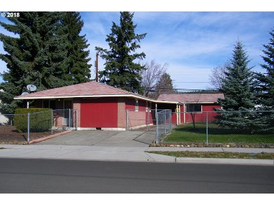 Goldendale WA Single Family Home Sold: $152,300