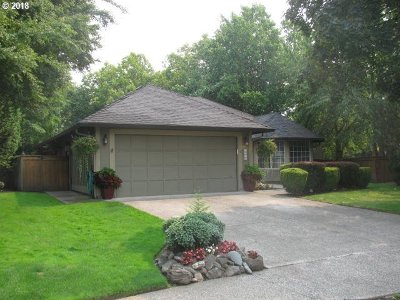 Vancouver WA Single Family Home For Sale: $320,000