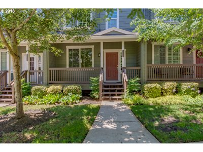Single Family Home For Sale: 16225 NW Fescue Ct