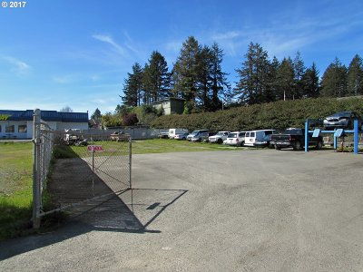 Brookings Residential Lots & Land For Sale: 1002 Chetco Ave