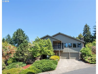 Eugene Single Family Home For Sale: 2580 W 28th Ave