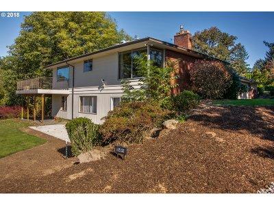 Milwaukie, Clackamas, Happy Valley Single Family Home For Sale: 10499 SE Partridge Pl