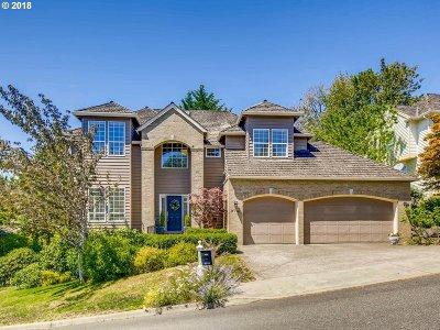 Washington County Single Family Home For Sale: 9516 NW Engleman St