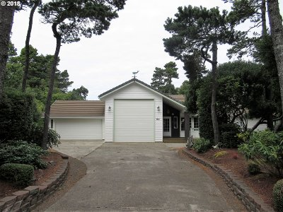 Florence OR Single Family Home For Sale: $339,000