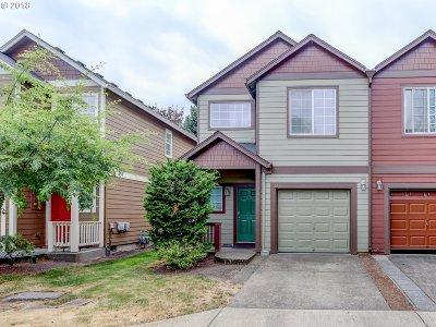 Beaverton Single Family Home For Sale: 465 SW 149th Ter