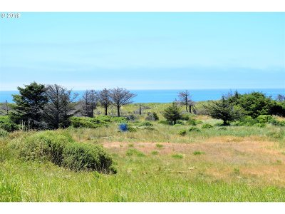 Gold Beach Residential Lots & Land For Sale: 94086 Weber Way