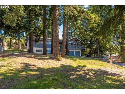 Tigard Single Family Home For Sale: 9230 SW 69th Ave