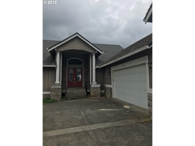 Hillsboro Single Family Home For Sale: 25701 NE Melott Rd