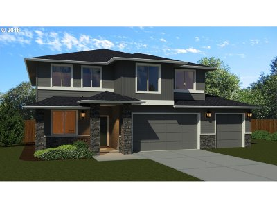 Canby Single Family Home Pending: 2136 SE 11th Pl #Lot38