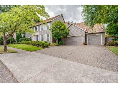 West Linn Single Family Home For Sale: 19791 Bellevue Way
