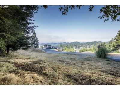 Brookings Residential Lots & Land For Sale: 6881 Izaiha Dr