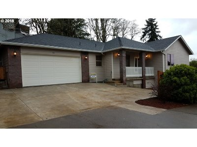 Salem Single Family Home For Sale: 991 NW Westfarthing Way