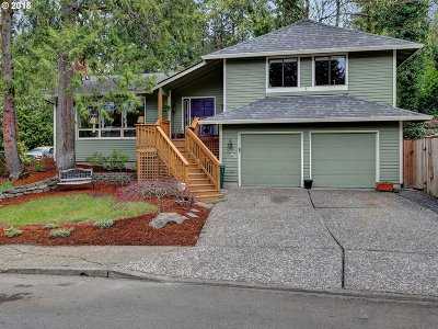 Tigard Single Family Home For Sale: 6760 SW Ventura Dr