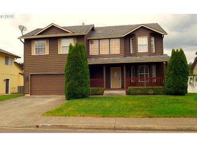 La Center Single Family Home For Sale: 765 E 15th Cir